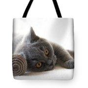 Little Friend Tote Bag