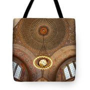 Los Angeles Central Library. Tote Bag