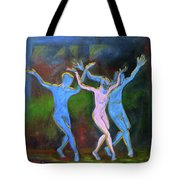 Main Stage IIi Tote Bag