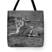 Mama's Little Baby Tote Bag