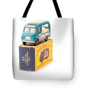 Matchbox 1-75 Tote Bag