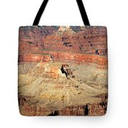 Mohave Point Grand Canyon National Park Tote Bag