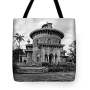 Monserrate Palace Tote Bag by Jose Elias - Sofia Pereira