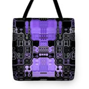 Motility Series 3 Tote Bag