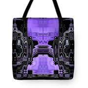 Motility Series 4 Tote Bag