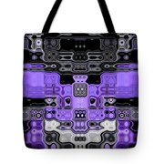 Motility Series 5 Tote Bag