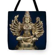 Mysore Treasure Tote Bag
