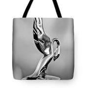 Packard Cormorant Hood Ornament Tote Bag