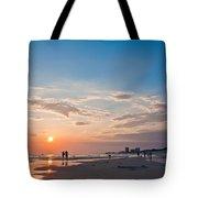 Panama City Florida Tote Bag