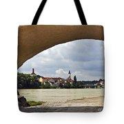 Passau Germany Tote Bag