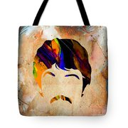 Paul Mccartney Collection Tote Bag