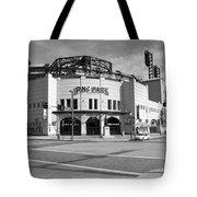 Pnc Park - Pittsburgh Pirates Tote Bag