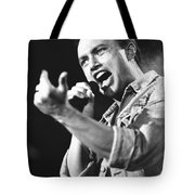 Queensryche - Geoff Tate Tote Bag