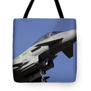 Raf Typhoon Tote Bag