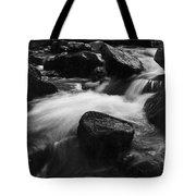 Richland Creek Tote Bag
