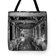 Rodriguez Acosta Palace Tote Bag