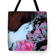 Rose Aroma Tote Bag