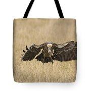 Ruppells Vulture Tote Bag