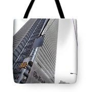 Skies The Limit Tote Bag