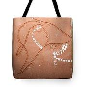 Sleep - Tile Tote Bag