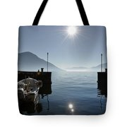 Small Port Tote Bag