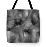 3 Some Abstract Erotica Bw Tote Bag