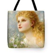 Heavenwards Tote Bag