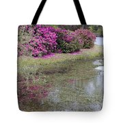 Spring In Mississippi Tote Bag