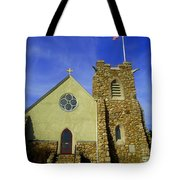 St. Andrews-by-the-sea Tote Bag