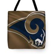 St Louis Rams Uniform Tote Bag