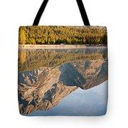 String Lake Grand Teton National Park Tote Bag