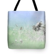 Summertime Tote Bag