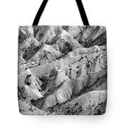 Tabernas Desert Tote Bag