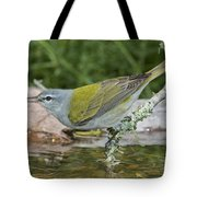 Tennessee Warbler Tote Bag