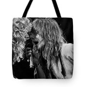 Tesla - Jeff Keith Tote Bag
