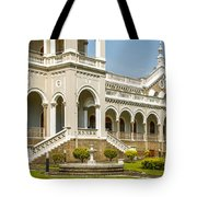 The Aga Khan Palace Tote Bag