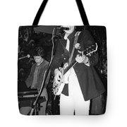 The Boyfriends Tote Bag