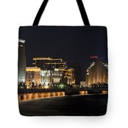 The Bund, Shanghai Tote Bag