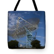 The Dish Stanford University Tote Bag