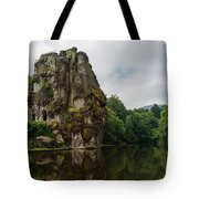 The Externsteine Tote Bag