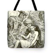 The Good Samaritan Tote Bag