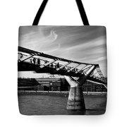The Millenium Bridge Tote Bag