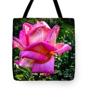 The Pink One Tote Bag