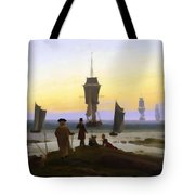 The Stages Of Life  Tote Bag