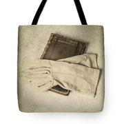 Time To Read Tote Bag