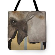 Titus Tote Bag by Patrick Kelly