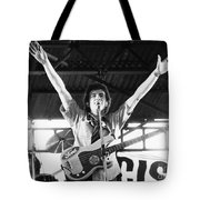 Tom Robinson Band Tote Bag