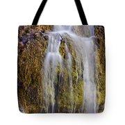 Turner Falls Tote Bag