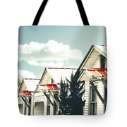 3-v Motel St Francisville La Tote Bag