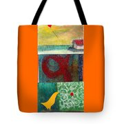 3 Way 2 Tote Bag